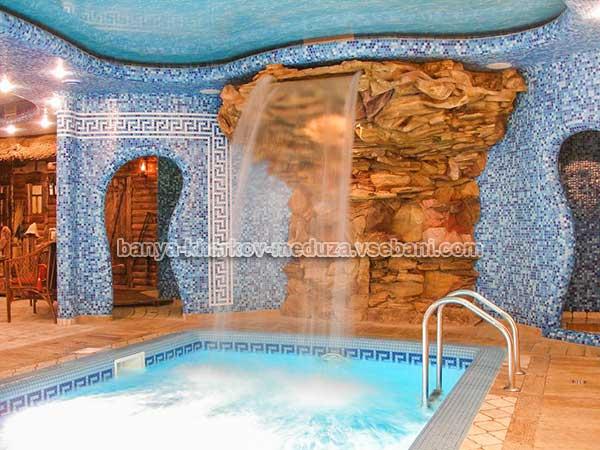 Баня Медуза